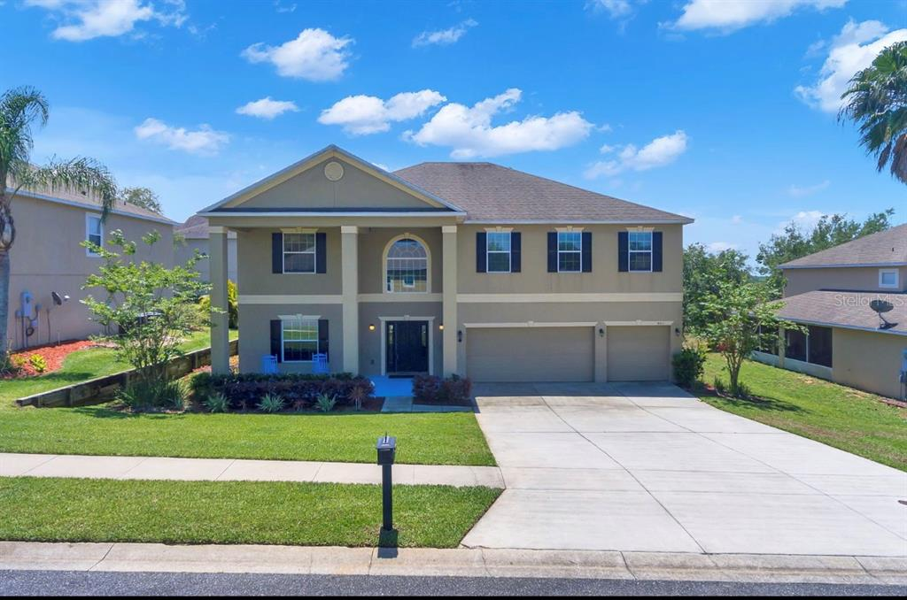 902 Marietta Lane Property Photo