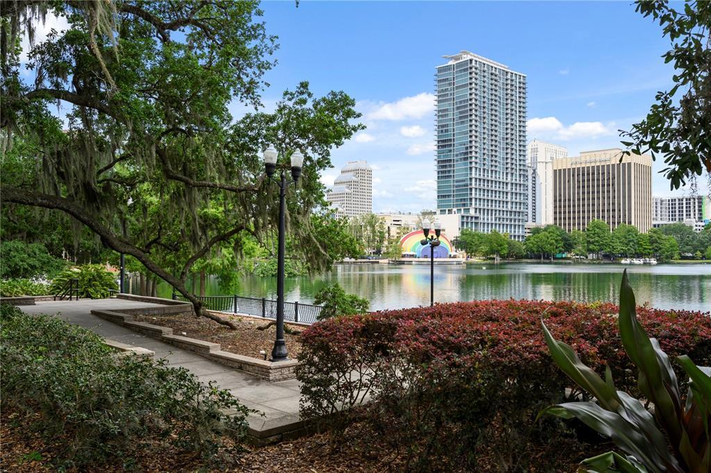 150 E ROBINSON STREET #3001 Property Photo - ORLANDO, FL real estate listing