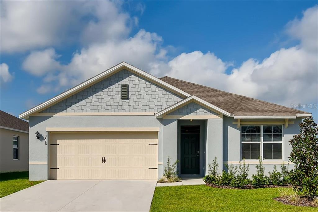 392 AMERICAN HOLLY DRIVE Property Photo - DEBARY, FL real estate listing