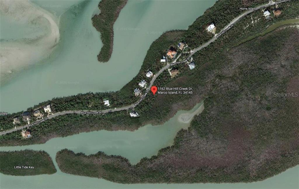 1162 BLUE HILL CREEK DRIVE Property Photo - MARCO ISLAND, FL real estate listing