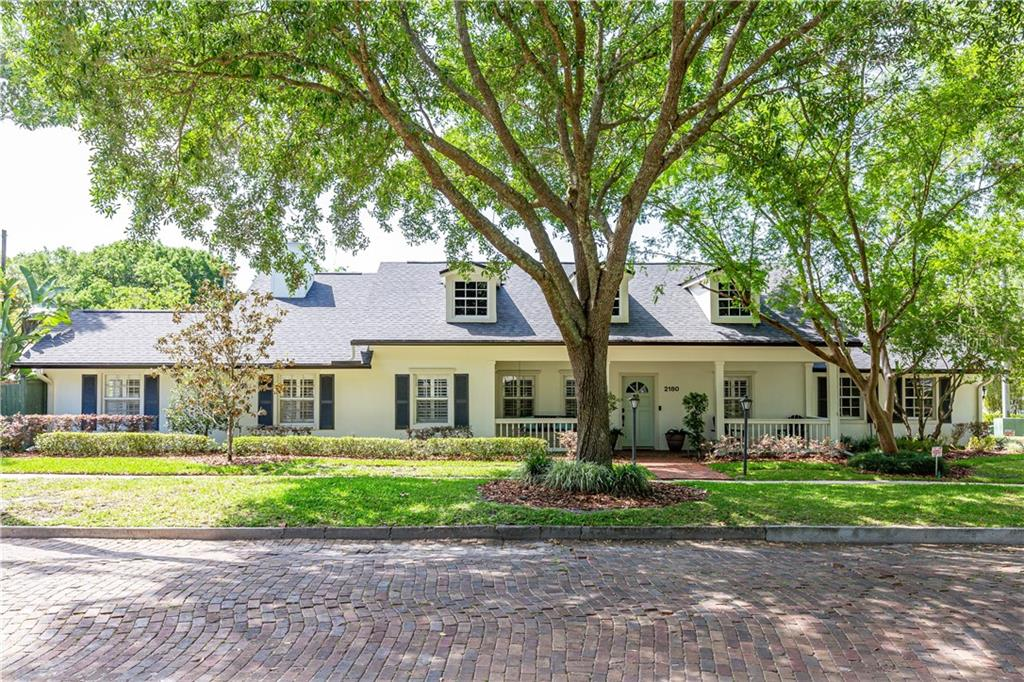 2180 FORREST ROAD Property Photo - WINTER PARK, FL real estate listing