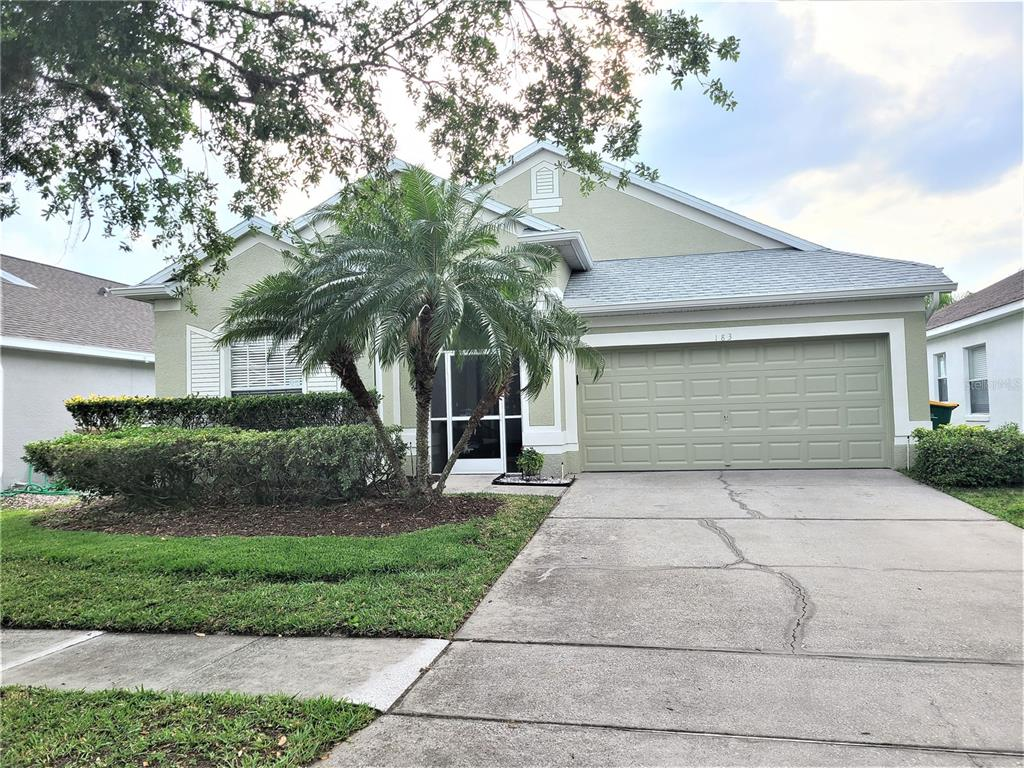 183 WESTMORELAND CIRCLE Property Photo - KISSIMMEE, FL real estate listing