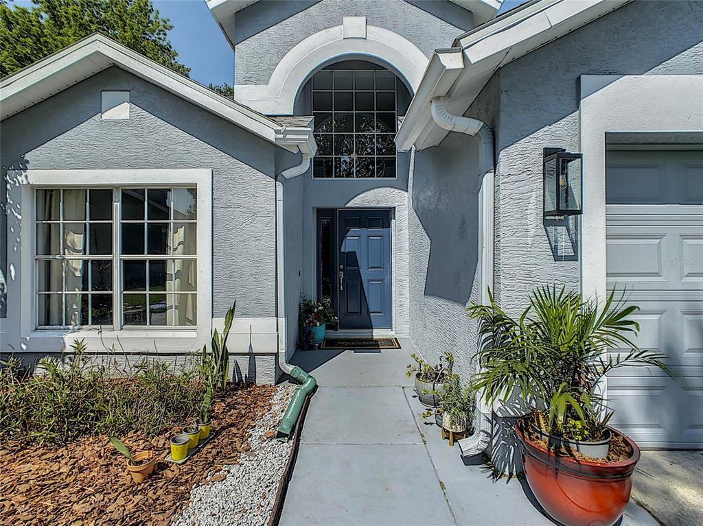 648 HERON BAY DRIVE Property Photo - ORLANDO, FL real estate listing