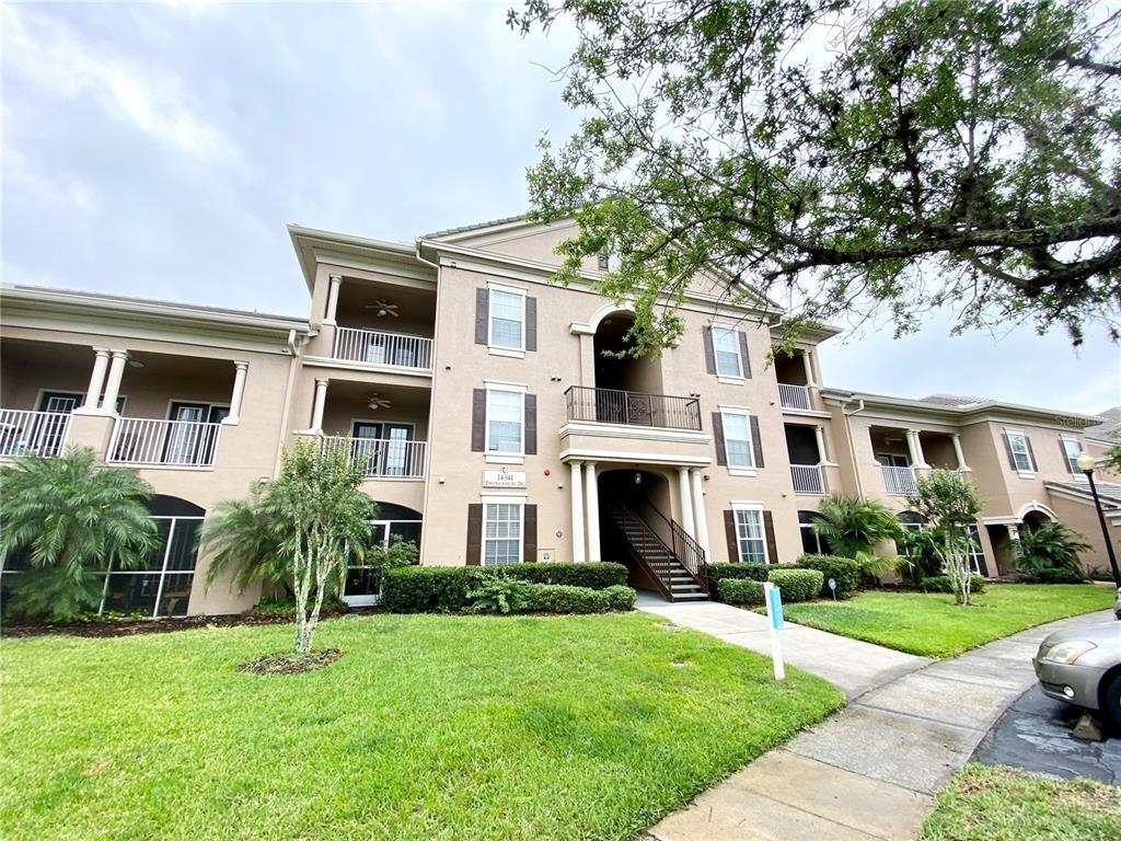 14341 FREDRICKSBURG DRIVE #1019 Property Photo - ORLANDO, FL real estate listing