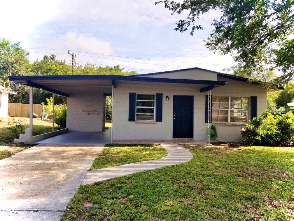 3955 Alachua Avenue Property Photo 1