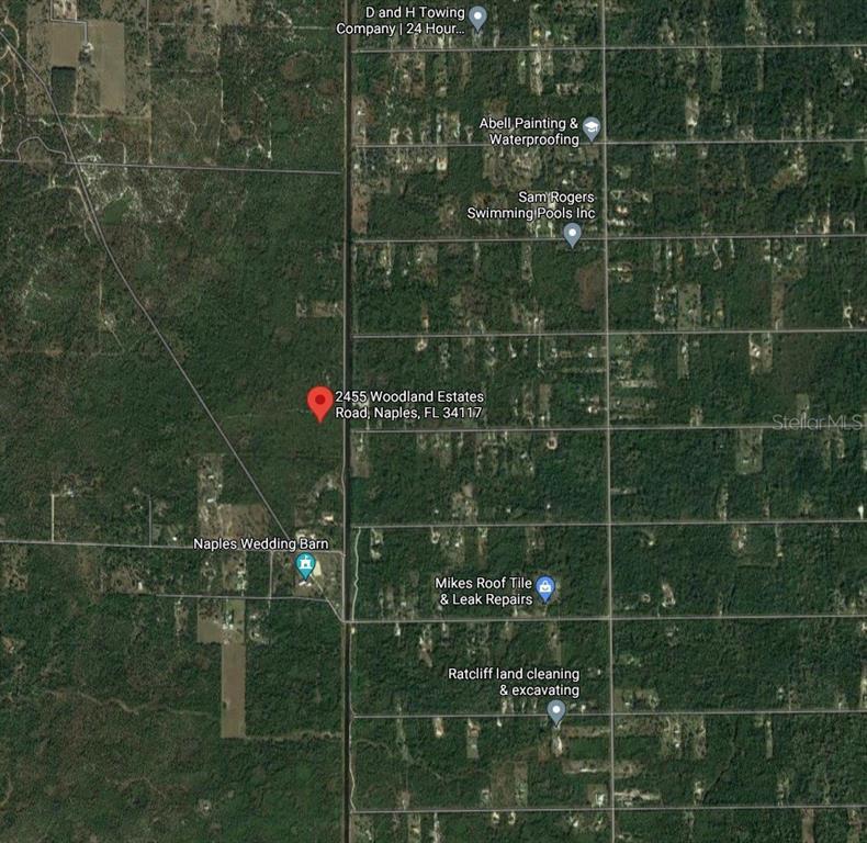2455 Woodland Estates Road Property Photo