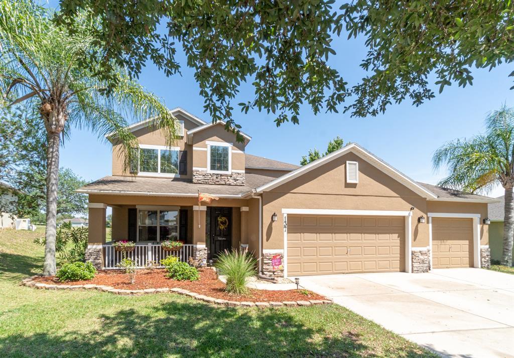 137 Blackstone Creek Road Property Photo
