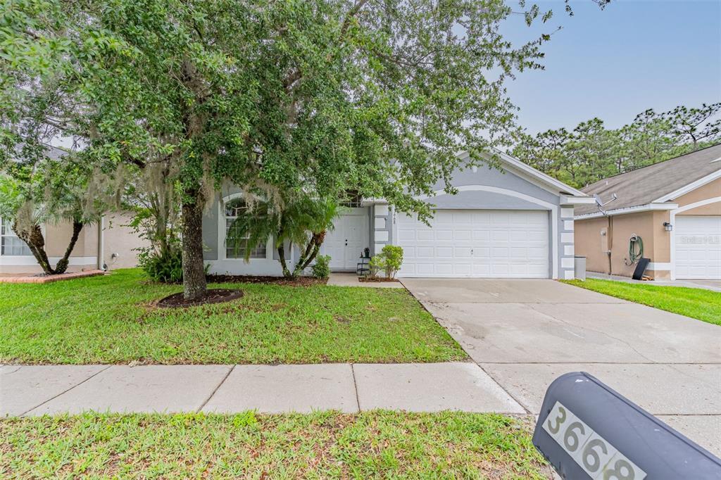 3668 BENSON PARK BOULEVARD Property Photo - ORLANDO, FL real estate listing