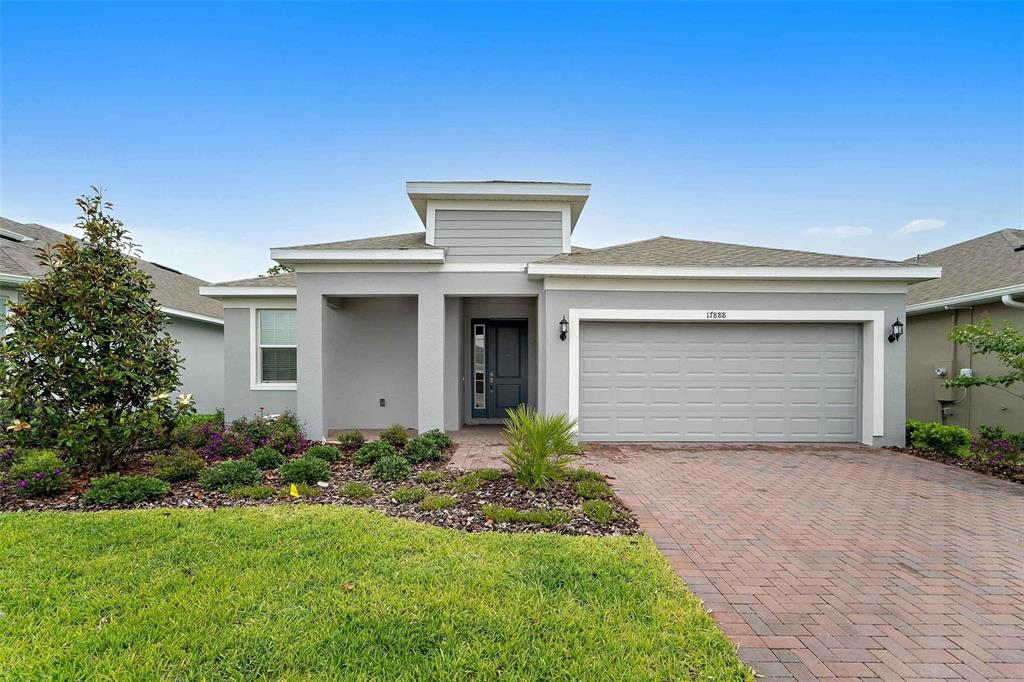 17888 PASSIONFLOWER CIRCLE Property Photo - CLERMONT, FL real estate listing