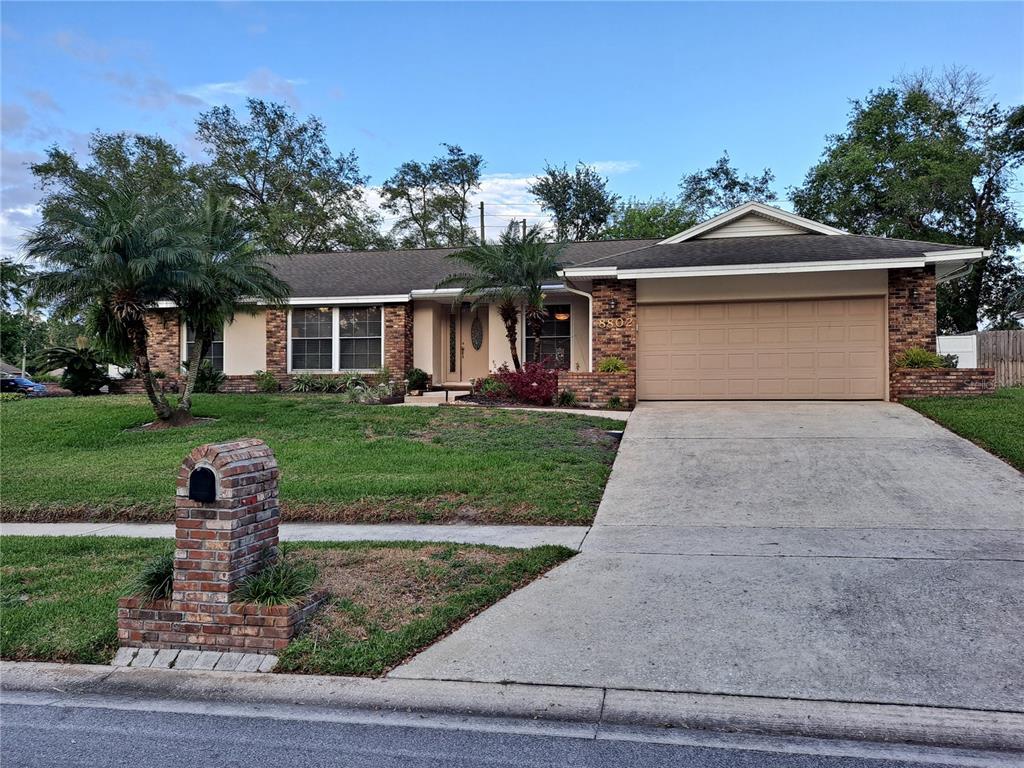 8802 HILLSDALE DRIVE Property Photo - ORLANDO, FL real estate listing