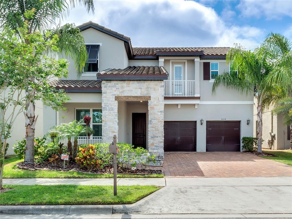8218 BRYCE CANYON AVENUE Property Photo - WINDERMERE, FL real estate listing