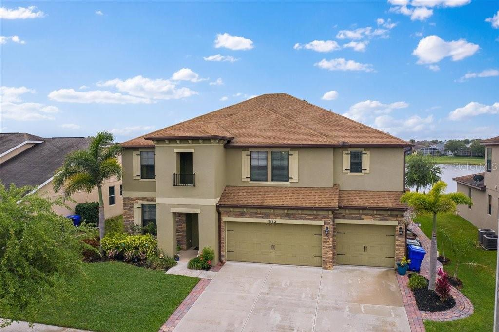 1812 TROPHY BASS WAY Property Photo - KISSIMMEE, FL real estate listing