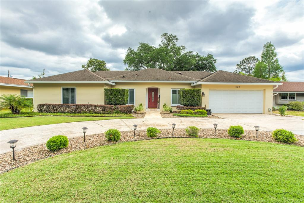 624 SELKIRK DRIVE Property Photo - WINTER PARK, FL real estate listing