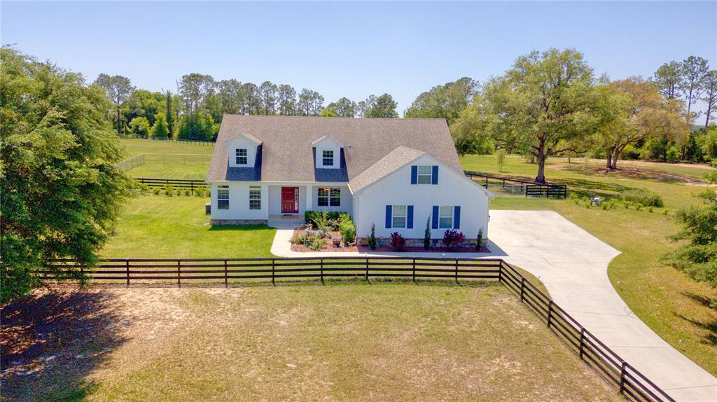 5608 STRONG POINT Property Photo - WEIRSDALE, FL real estate listing