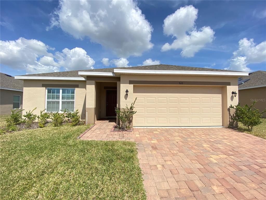 510 VITORIA ROAD Property Photo - DAVENPORT, FL real estate listing