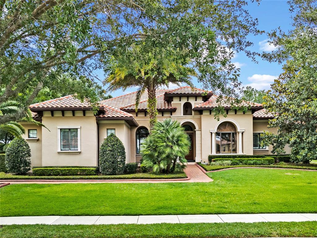 32523 HAWKS LAKE LANE Property Photo - SORRENTO, FL real estate listing