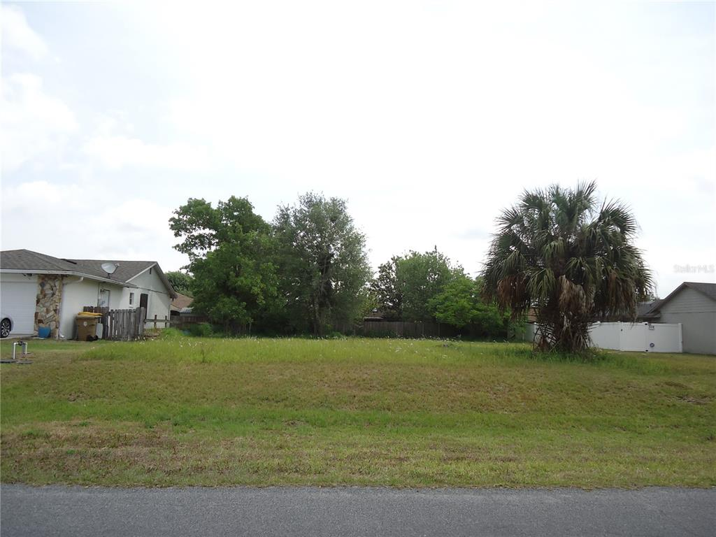 4201 Fort Courage Circle Property Photo