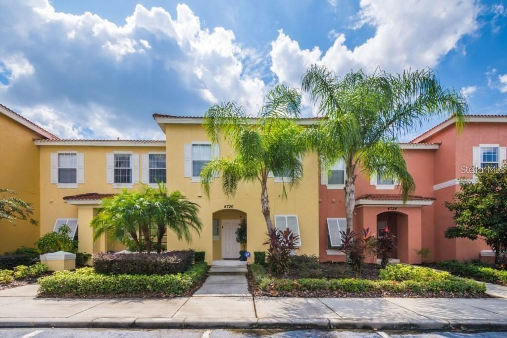 4726 VERO BEACH PLACE Property Photo - KISSIMMEE, FL real estate listing