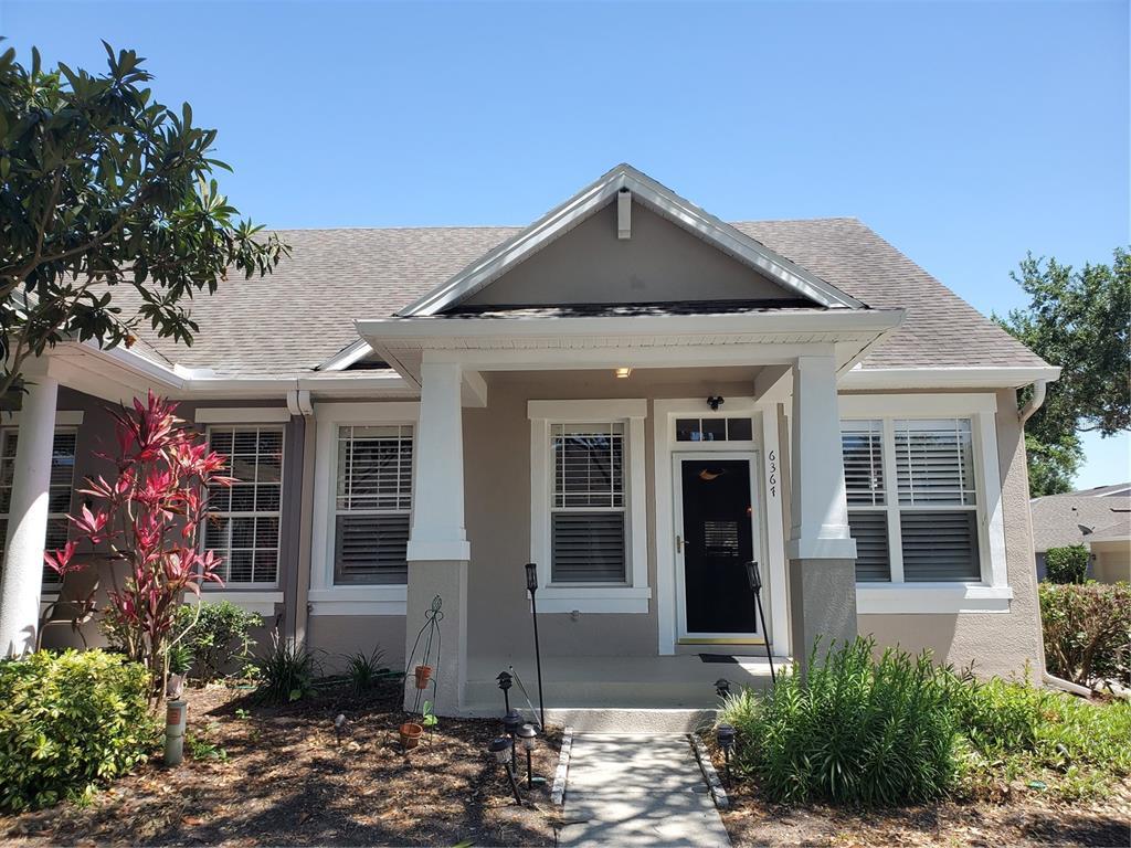6367 MERRICK LANDING BOULEVARD Property Photo - WINDERMERE, FL real estate listing