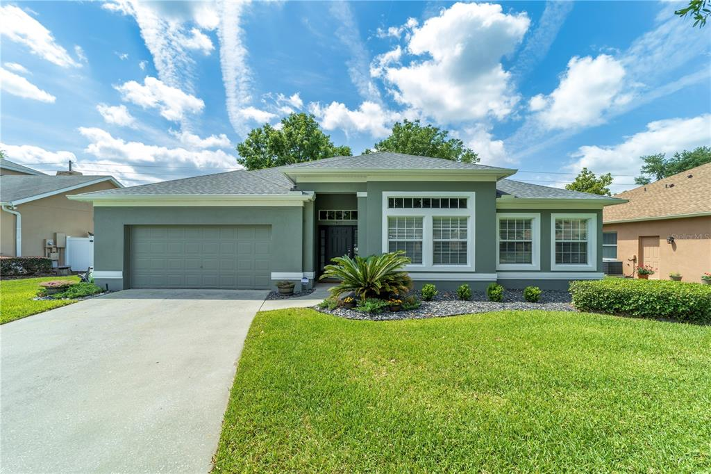 427 LAKE AMBERLEIGH DRIVE Property Photo - WINTER GARDEN, FL real estate listing