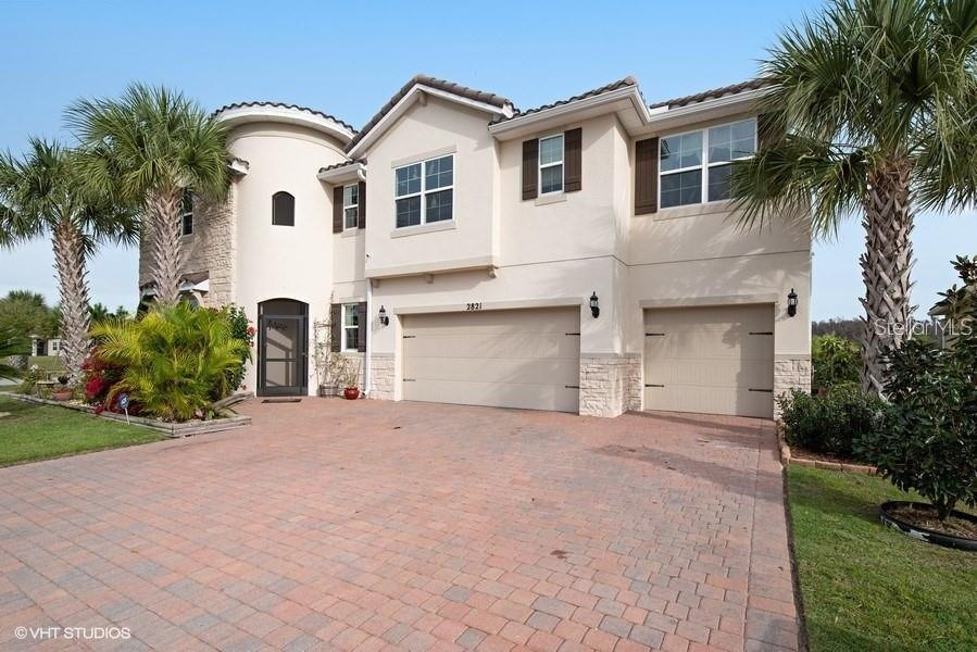2821 RIALTO COURT Property Photo - KISSIMMEE, FL real estate listing