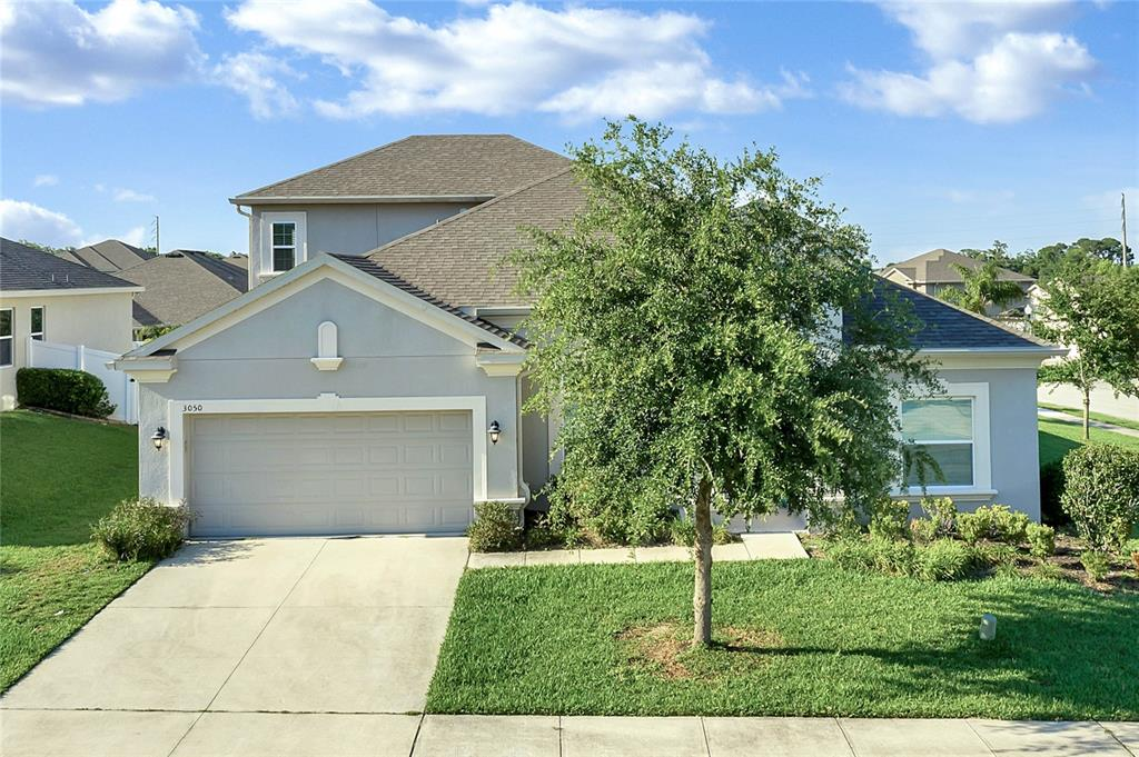 3050 ZANDER DRIVE Property Photo - GRAND ISLAND, FL real estate listing