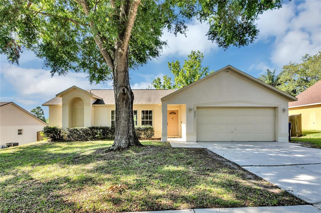 2067 KEY LIME STREET Property Photo - OCOEE, FL real estate listing
