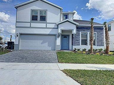 2431 LUXOR DRIVE Property Photo - KISSIMMEE, FL real estate listing