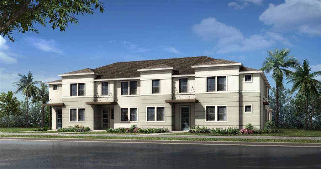 16437 Prairie School Drive #lot 287 Property Photo 1