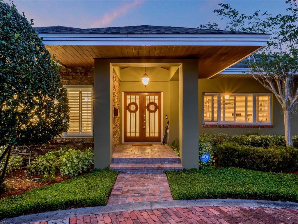 1391 PALMER AVENUE Property Photo - WINTER PARK, FL real estate listing
