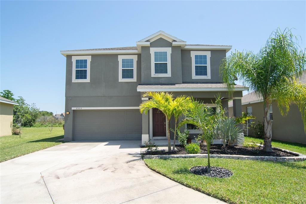 2553 EAGLE BAY BOULEVARD Property Photo - KISSIMMEE, FL real estate listing