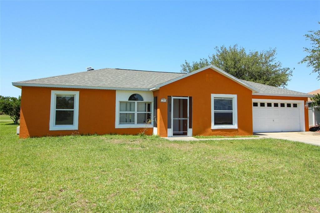 309 LARKSPUR COURT Property Photo - KISSIMMEE, FL real estate listing