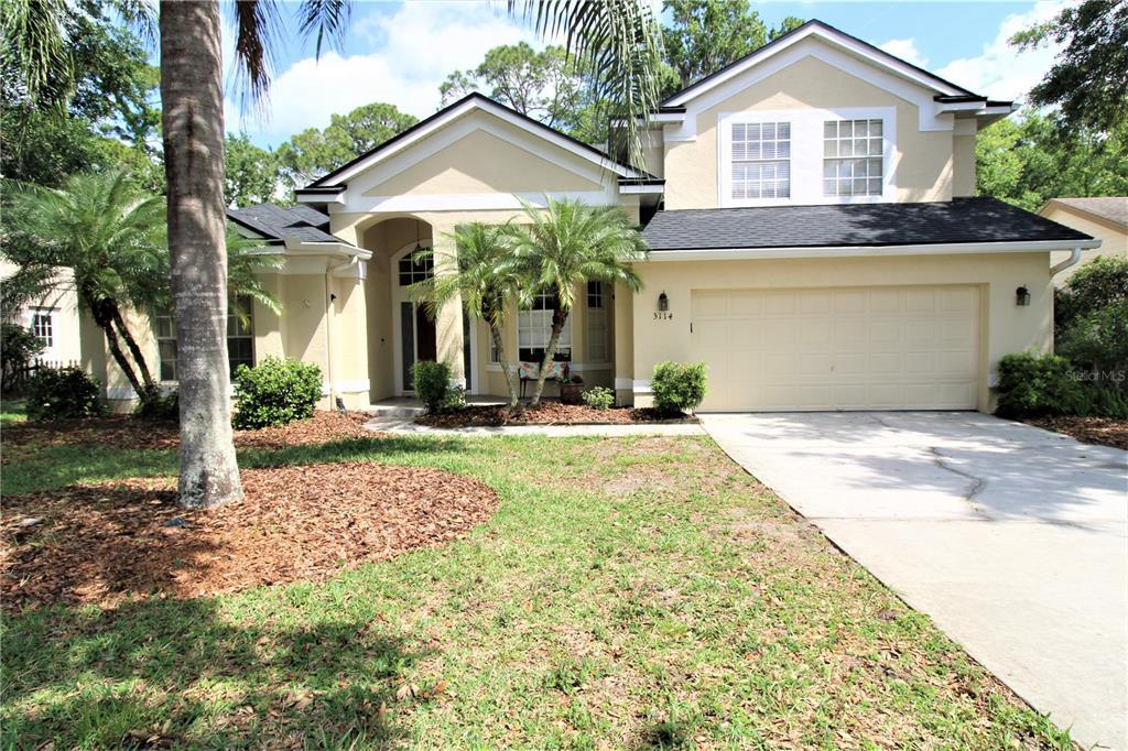 3114 HEARTLEAF PLACE Property Photo - WINTER PARK, FL real estate listing