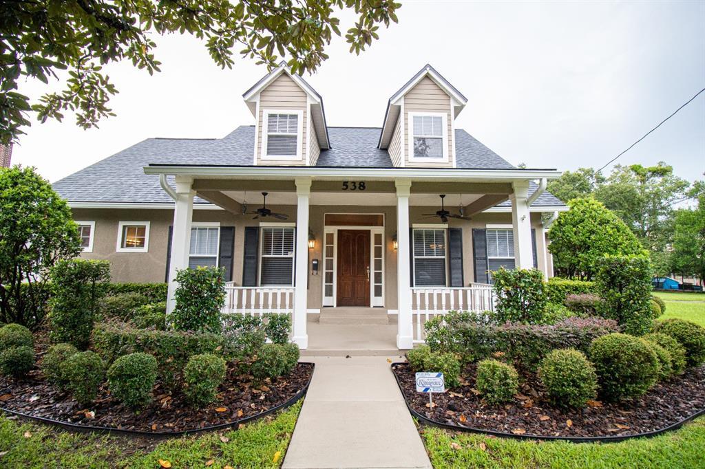 538 S SUMMERLIN AVENUE Property Photo - ORLANDO, FL real estate listing
