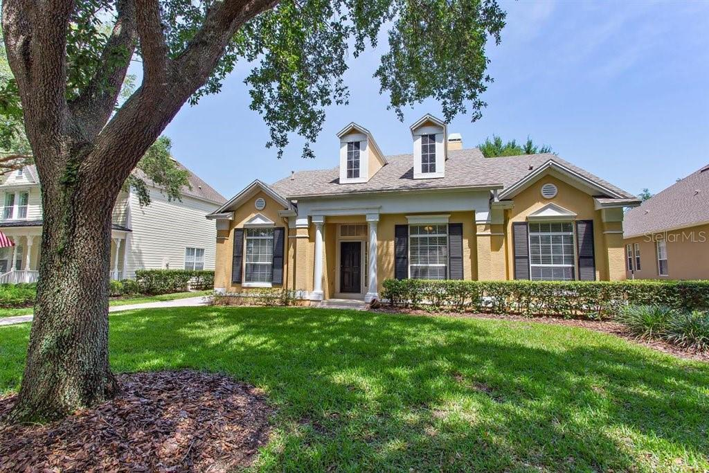 8562 BOWDEN WAY Property Photo - WINDERMERE, FL real estate listing