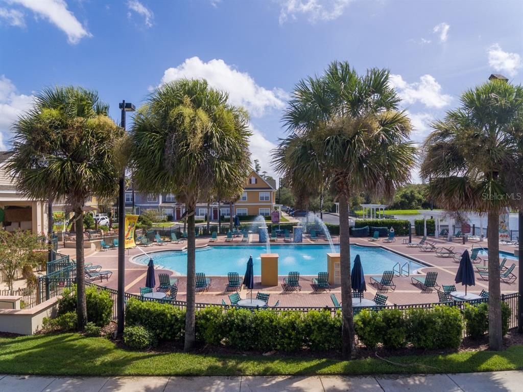 2622 LODI CIRCLE #104 Property Photo - KISSIMMEE, FL real estate listing