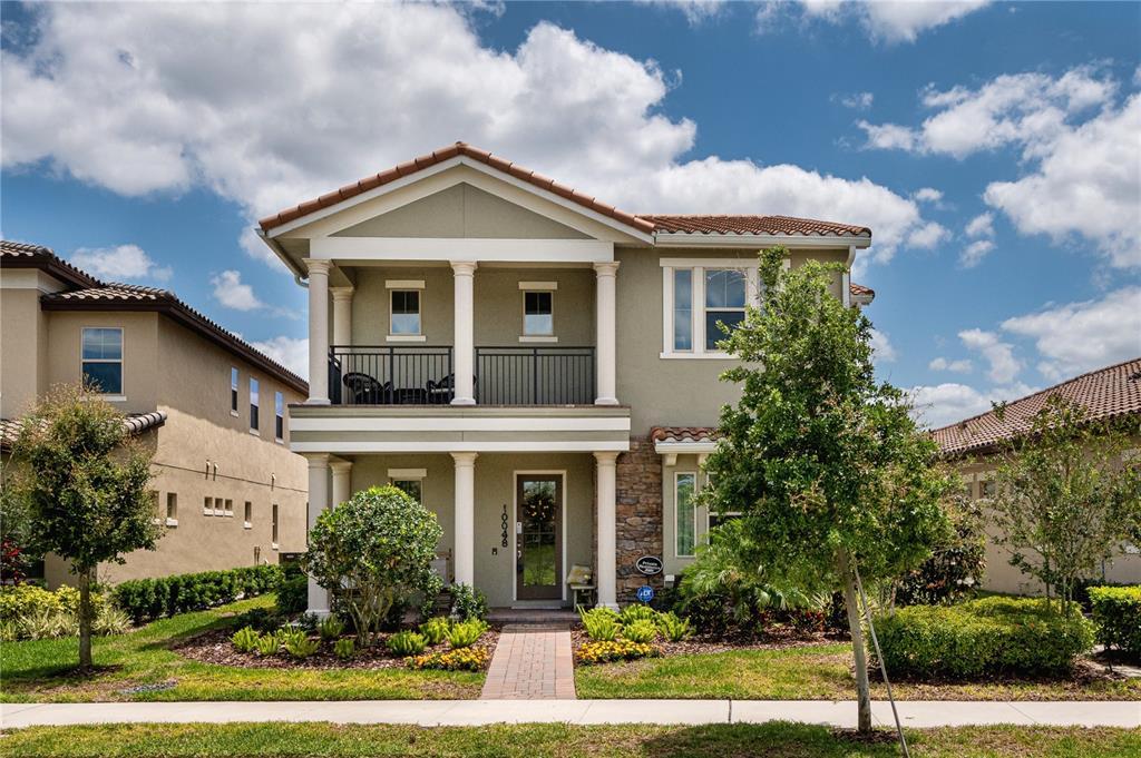 10048 BUCKLOW HILL DRIVE Property Photo - ORLANDO, FL real estate listing