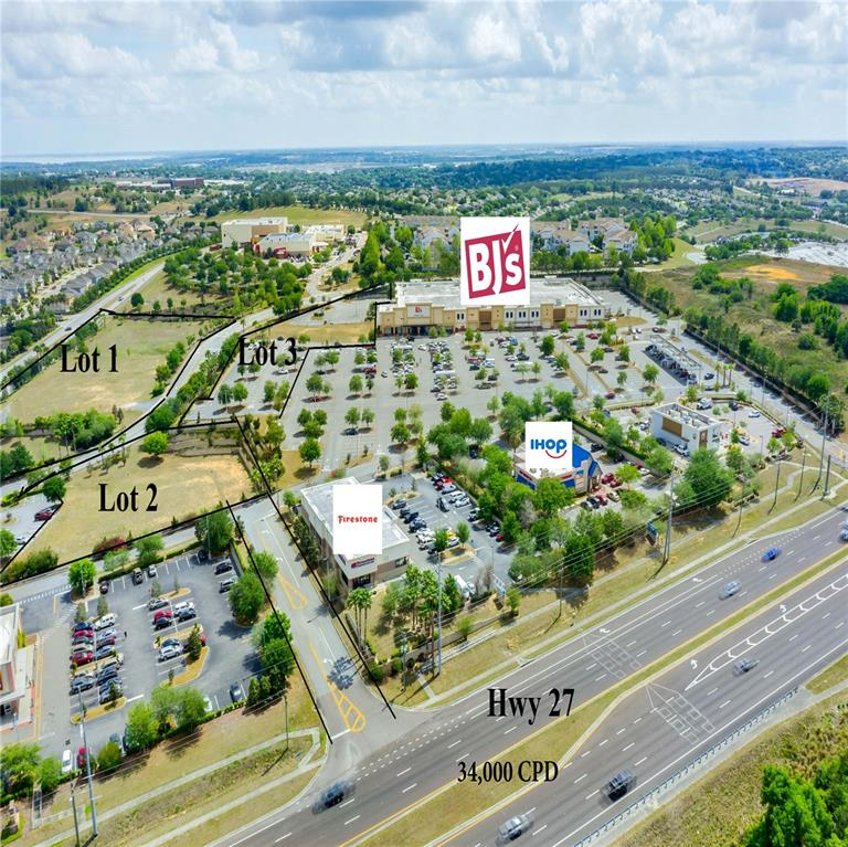 2545 S HIGHWAY 27 Property Photo - CLERMONT, FL real estate listing