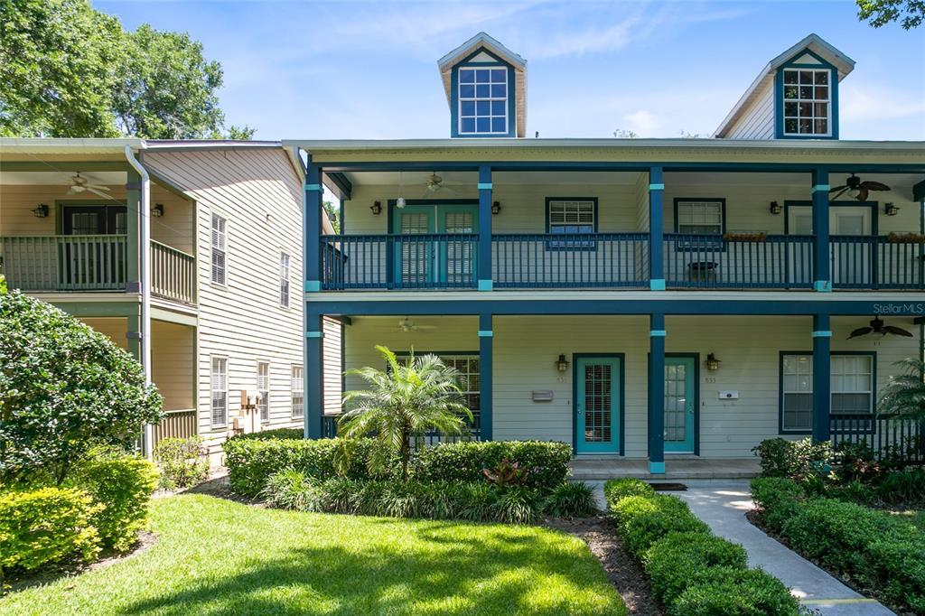 835 ALTALOMA AVENUE Property Photo - ORLANDO, FL real estate listing