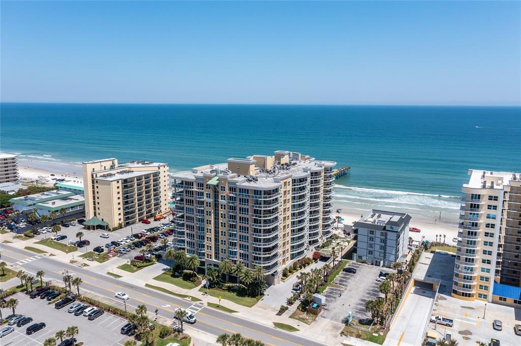 3703 S Atlantic Avenue #302 Property Photo