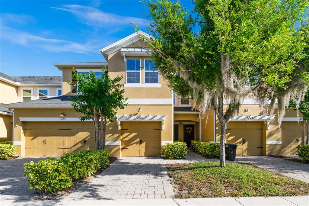 8228 TRANQUILITY WAY #3004 Property Photo - WINDERMERE, FL real estate listing