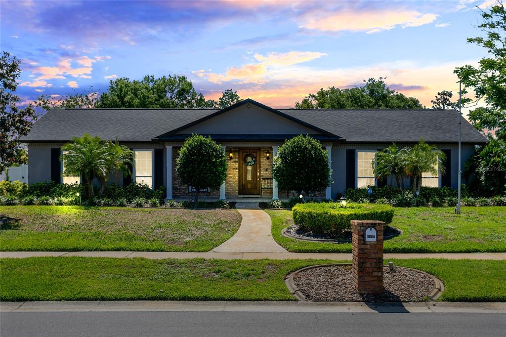 8657 EL PORTAL COURT Property Photo - ORLANDO, FL real estate listing