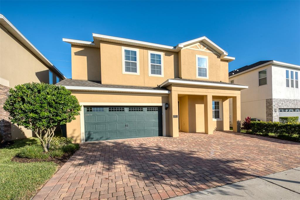221 LASSO DRIVE Property Photo - KISSIMMEE, FL real estate listing