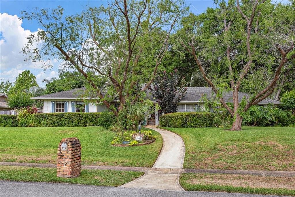 6840 PARSON BROWN DRIVE Property Photo - ORLANDO, FL real estate listing