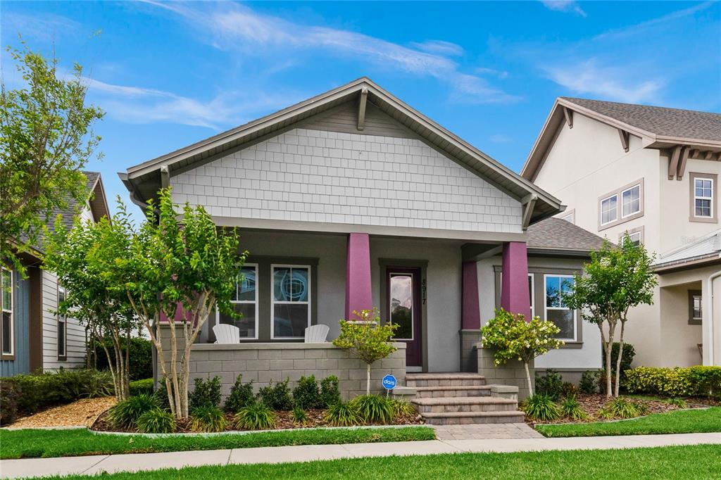 8917 MERRIFIELD STREET Property Photo - ORLANDO, FL real estate listing