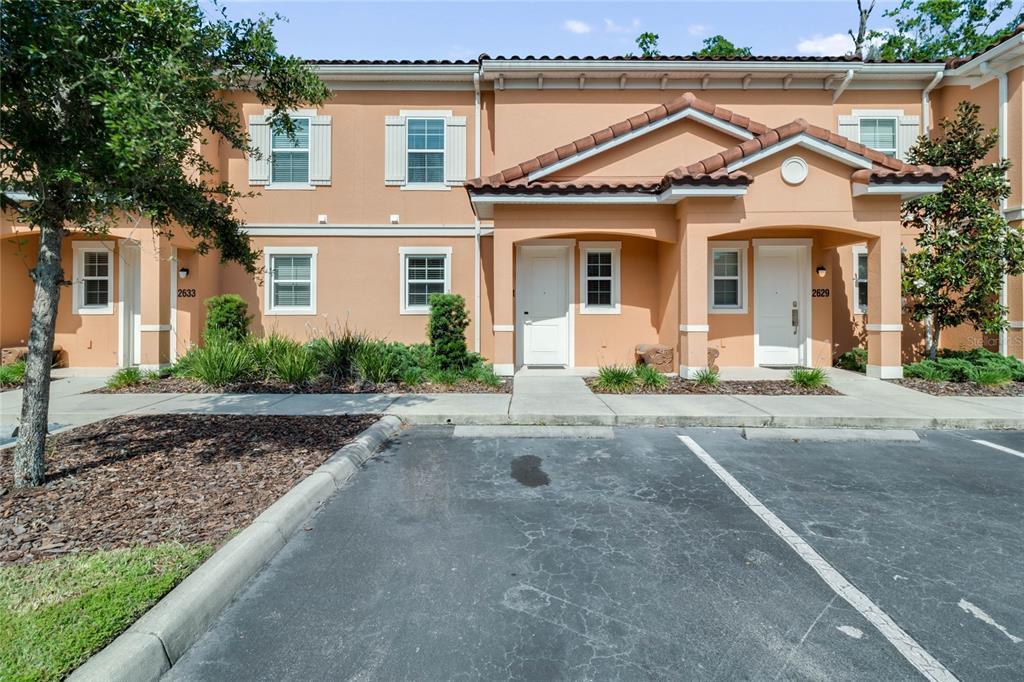 2631 CORVETTE LANE Property Photo - KISSIMMEE, FL real estate listing