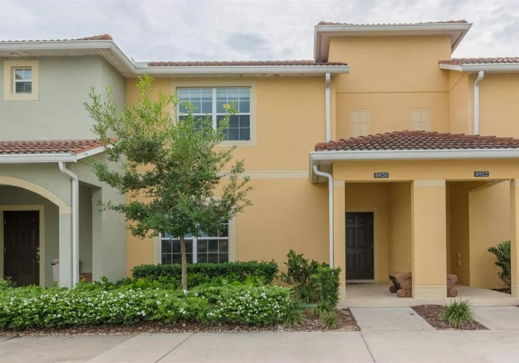 8920 MAJESTY PALM ROAD Property Photo - KISSIMMEE, FL real estate listing