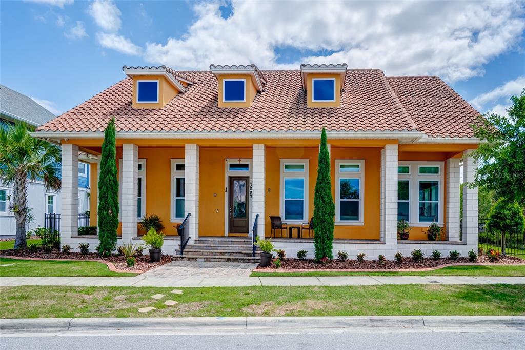 13093 Lessing Avenue Property Photo 1