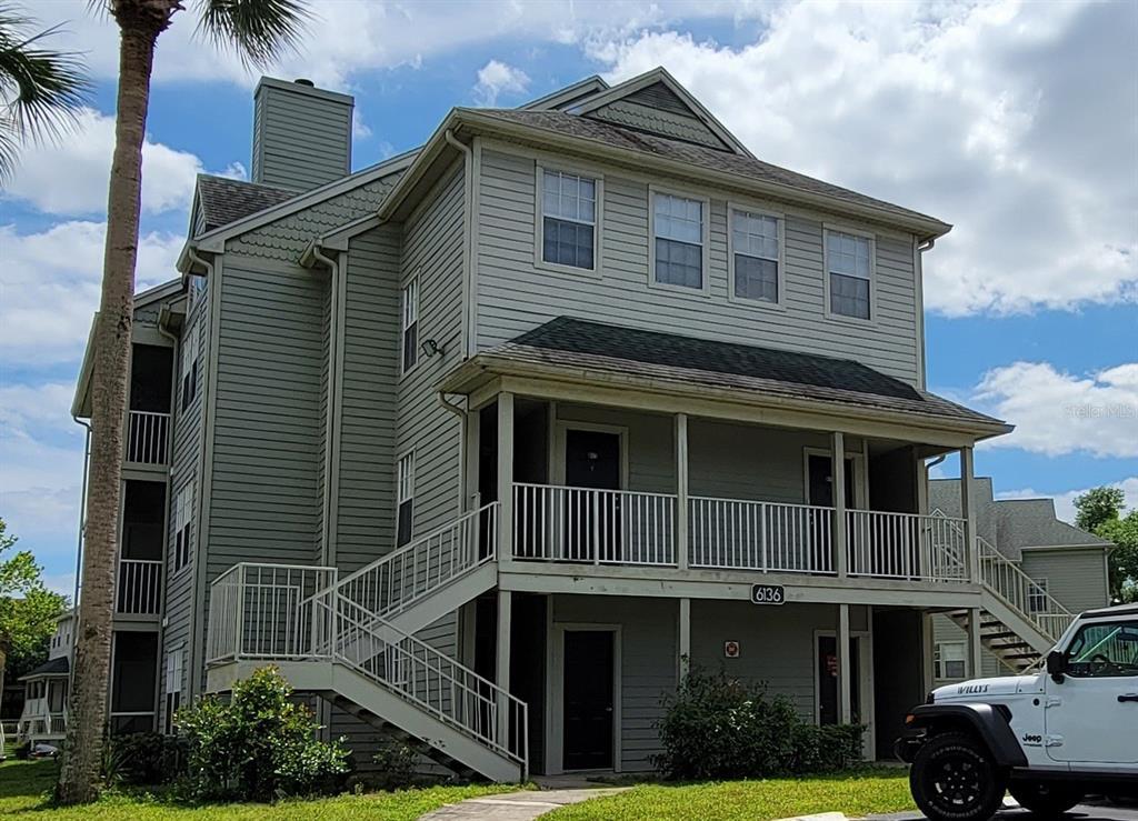 6136 WESTGATE DRIVE #203 Property Photo - ORLANDO, FL real estate listing