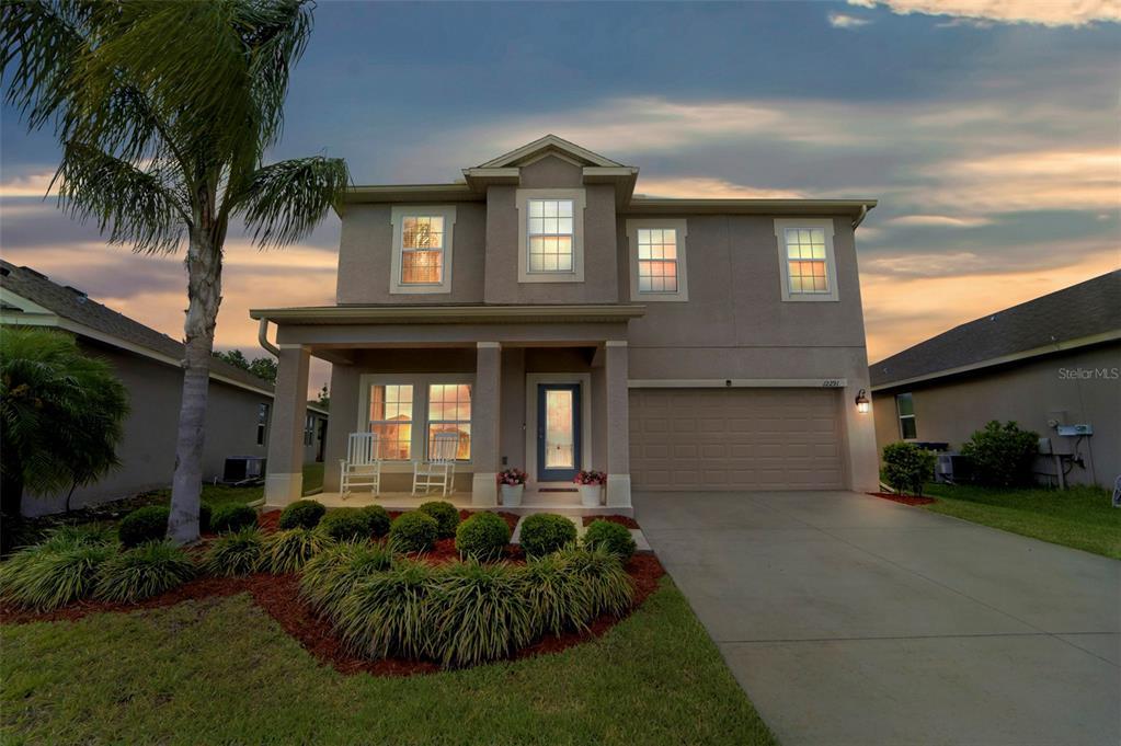 12291 SAWGRASS PRAIRIE LOOP Property Photo - ORLANDO, FL real estate listing